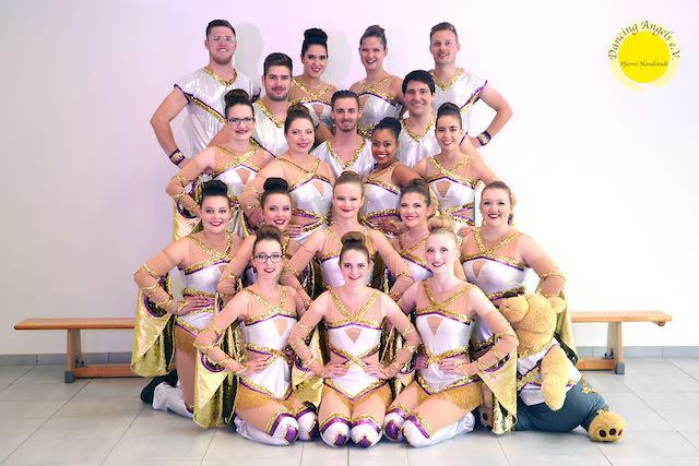 Dancing Angels e.V., Maxi, 2020, 01