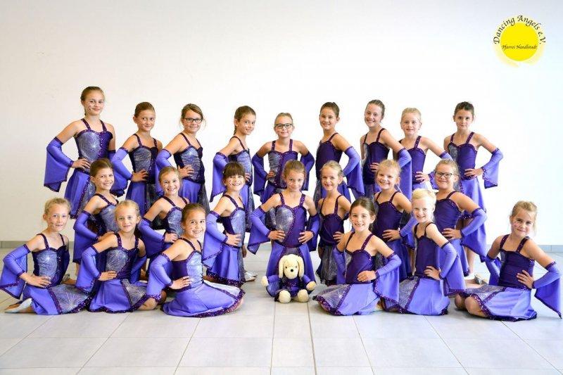 Dancing Angels e.V., Bambini, 2019