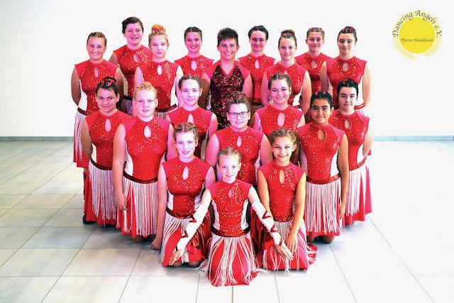 Dancing Angels e.V., Mixi, 2020, 01