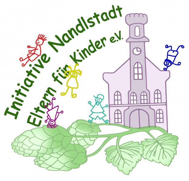 Nandlstadt EfK e.V. - Logo