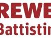 Battistin REWE Logo