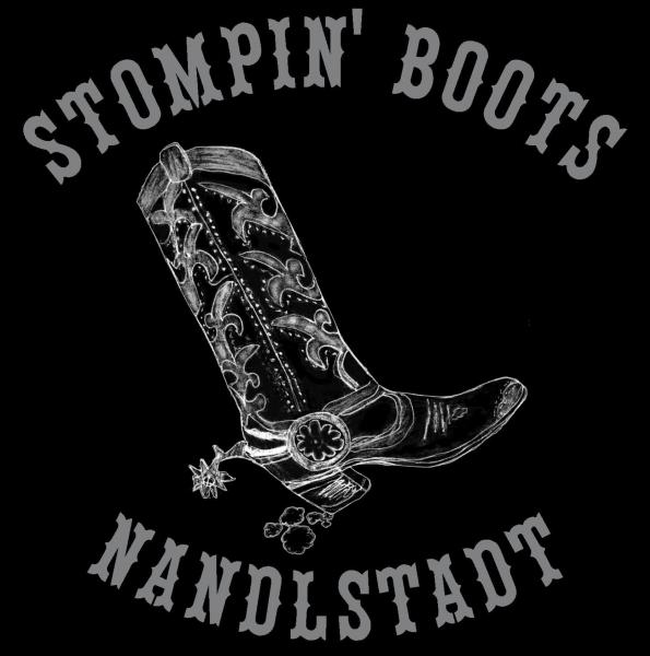 2017 Stompin Boots Nandlstadt